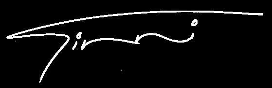 White_Ginni logo